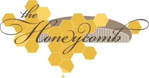 honeycomblogo blog