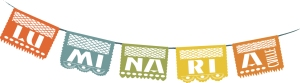luminaria logo long banner