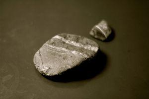 stone bw