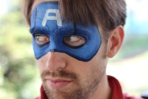 daddy avenger